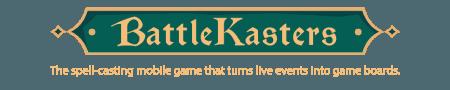 BattleKasters Logo